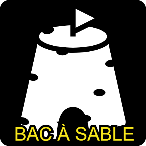Playlists Bac à sable
