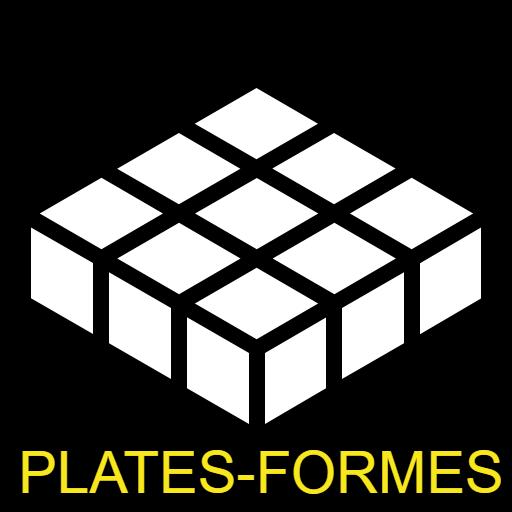 Playlists Plates-formes